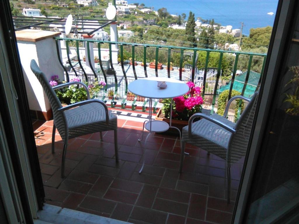 Vacation Home La Marocella, Capri, Italy - Booking.com