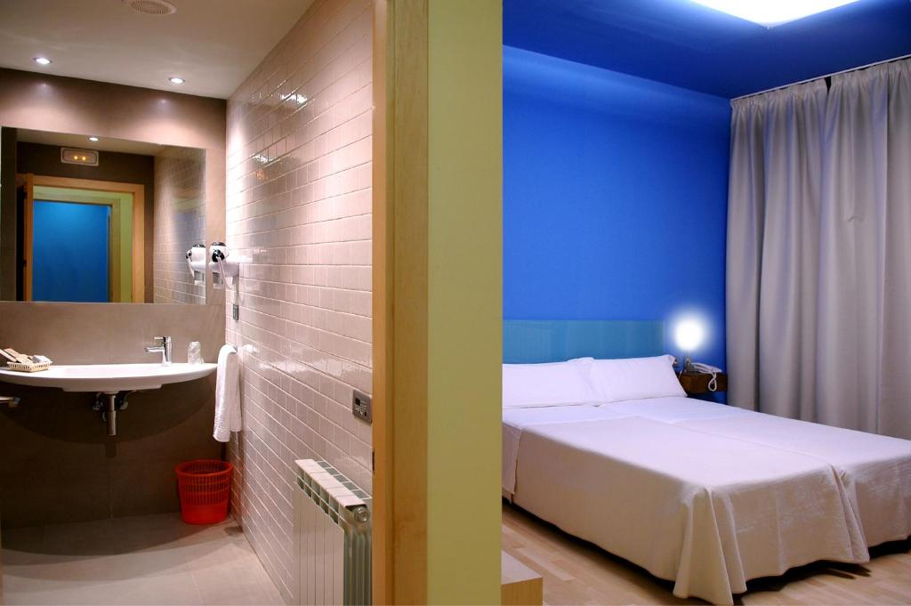 boutique hotels zaragoza provinz  89