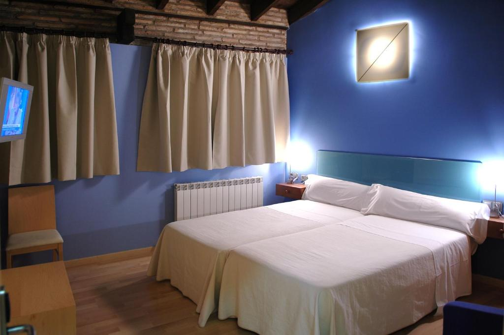 boutique hotels in zaragoza  95