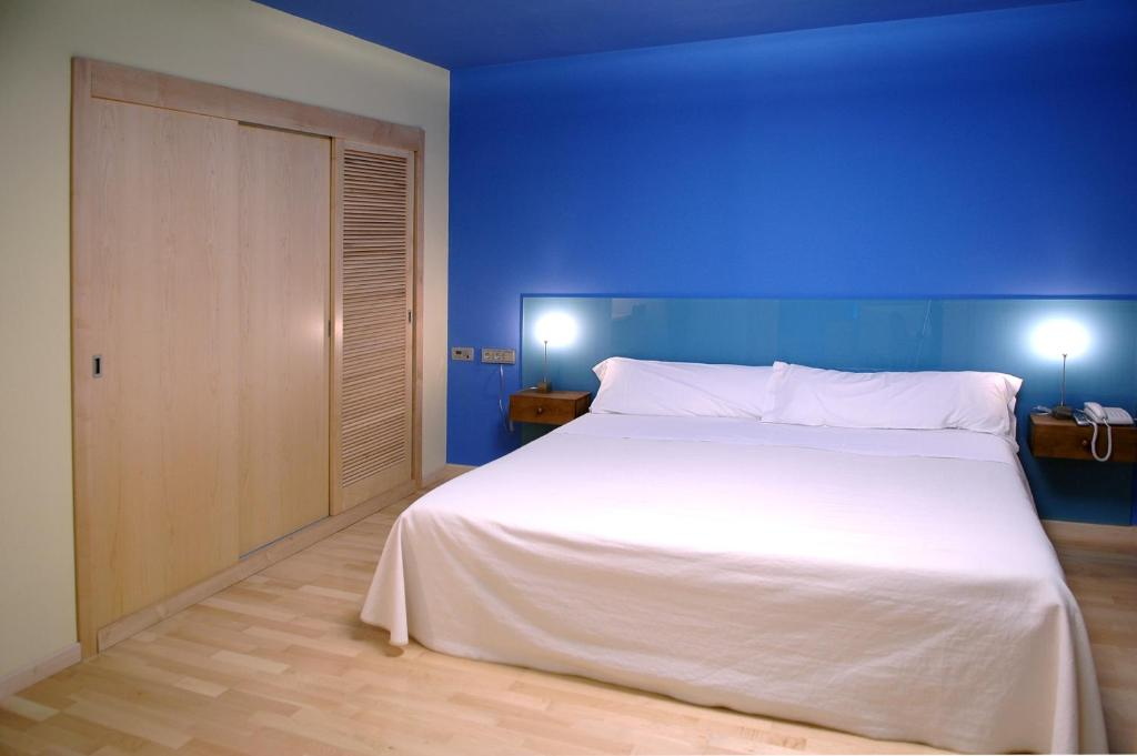 boutique hotels zaragoza provinz  93