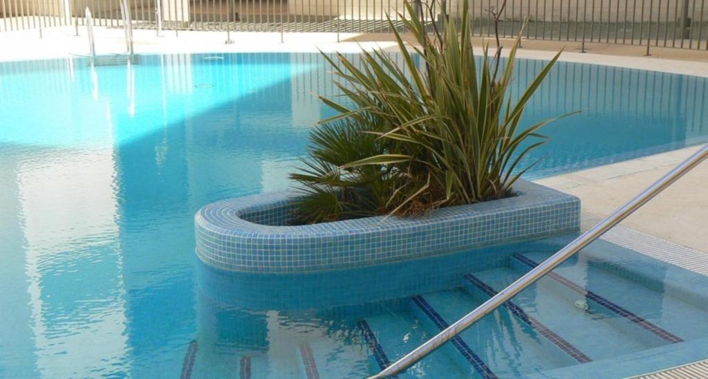 Apartment in El Puerto de Santa Maria 100454 fotografía