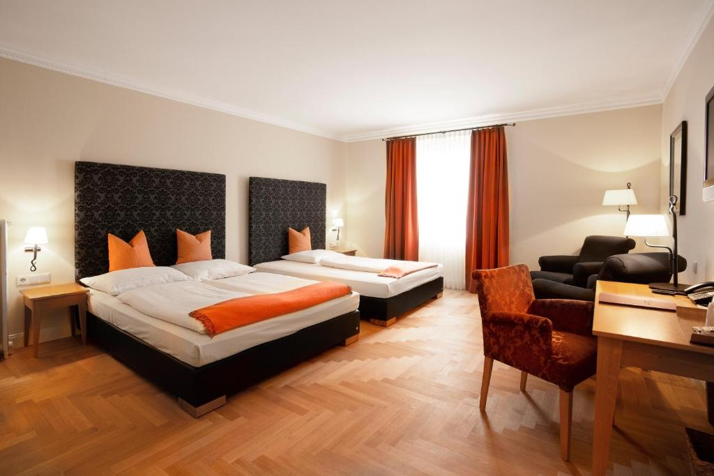 Hotel Villa Florentina Deutschland Frankfurt Am Main Booking Com