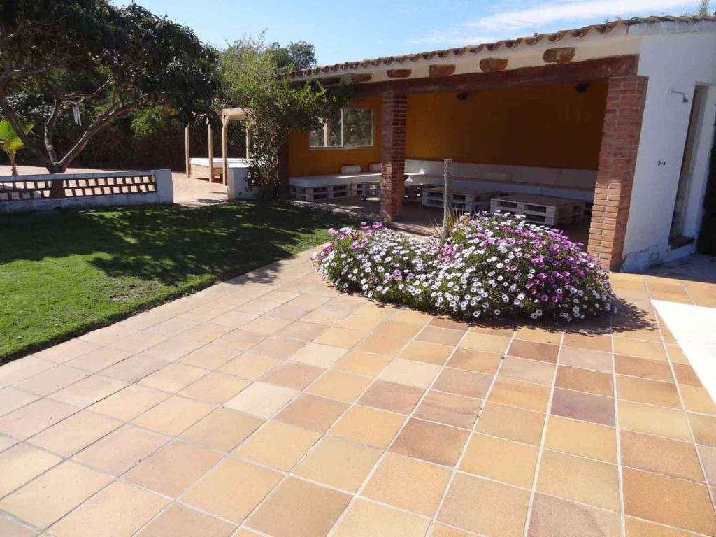 Villa Iris foto