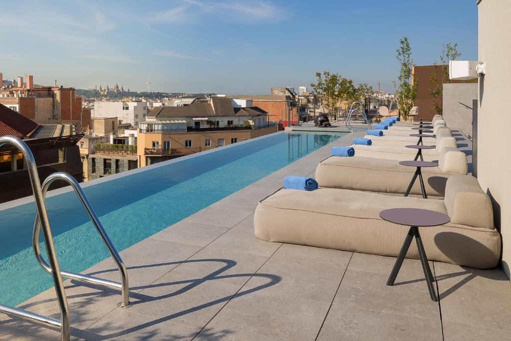 boutique hotels barcelona  258