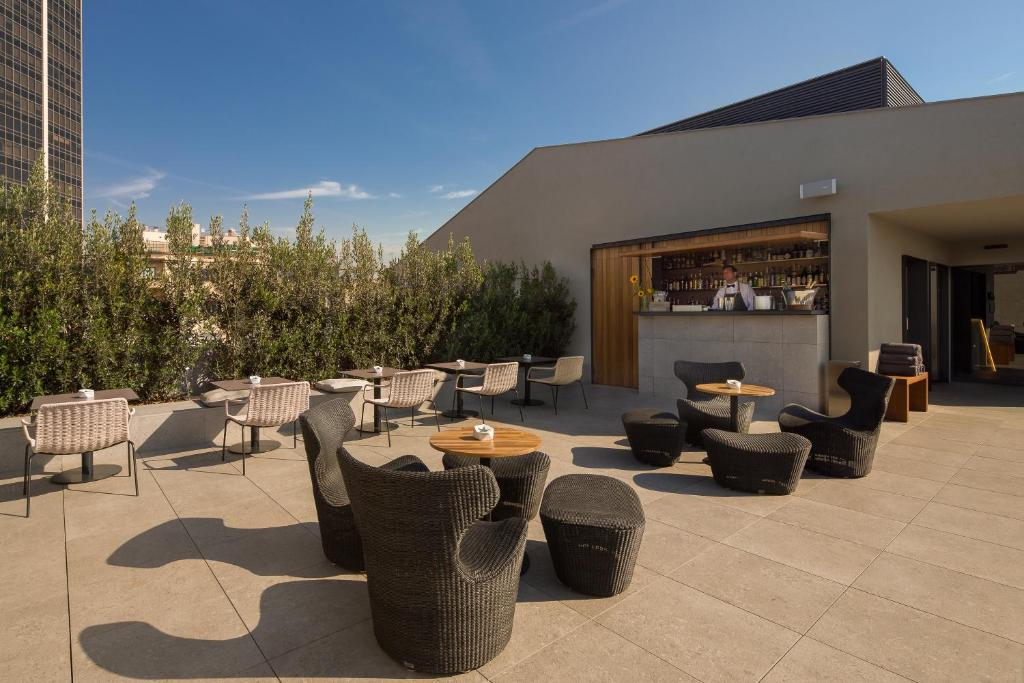 boutique hotels barcelona  260