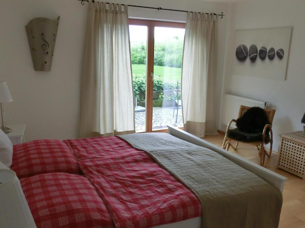 Apartment Ferienwohnung Mozart Bayreuth Germany Booking Com