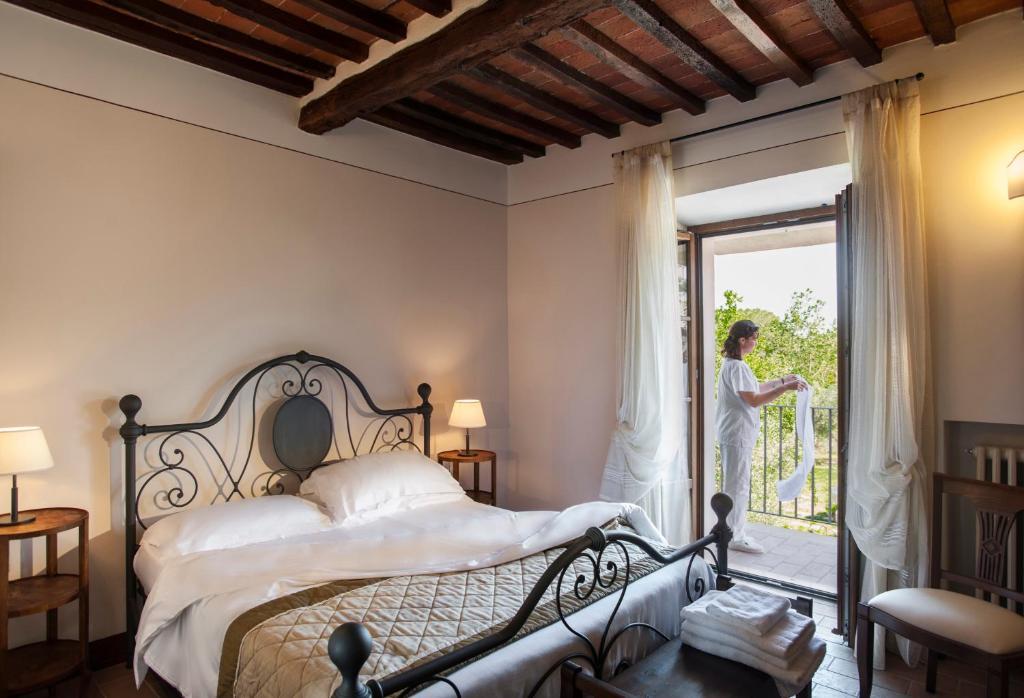 B&B L\'orto Delle Terme, Bagno Vignoni – Prezzi aggiornati per il 2018