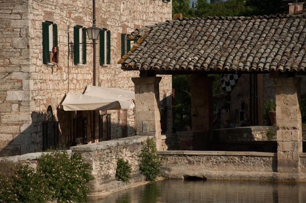 B&B L\'orto Delle Terme, Bagno Vignoni, Italy - Booking.com