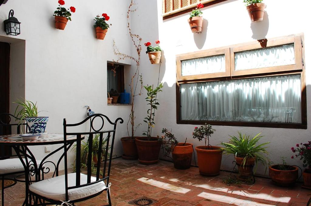 Imagen del Apartamentos Alhambra Dream