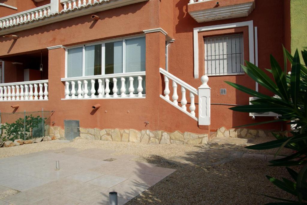 Bonita foto de Apartamento Paz V - VD039