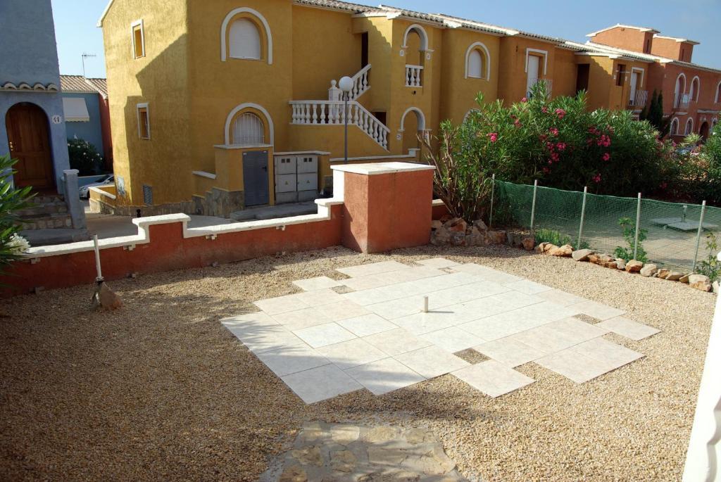 gran imagen de Apartamento Paz V - VD039
