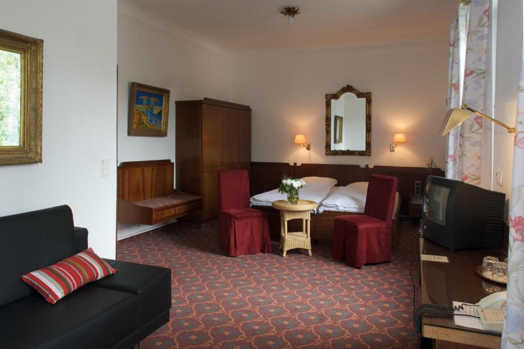 Hotel Schmidt Hamburg Reventlowstr