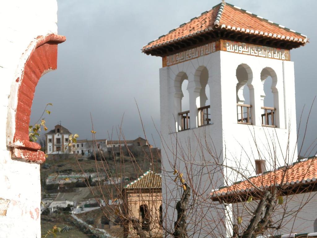 Imagen del Apartamentos Algazul