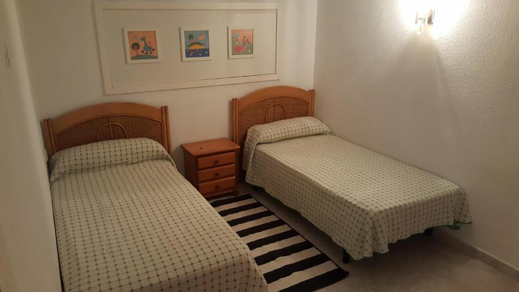 Bonita foto de Apartamento Gafner 7 (Playa Albufera)