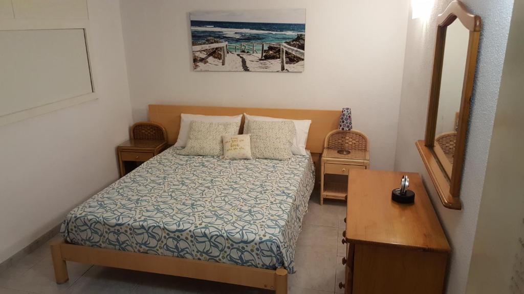 Apartamento Gafner 7 (Playa Albufera) fotografía