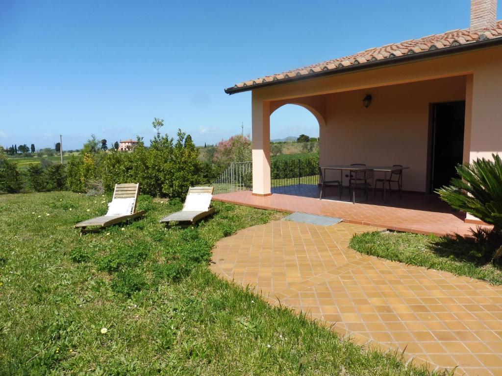 Casa vacanze casa edo italia cecina for Casa vacanze milano