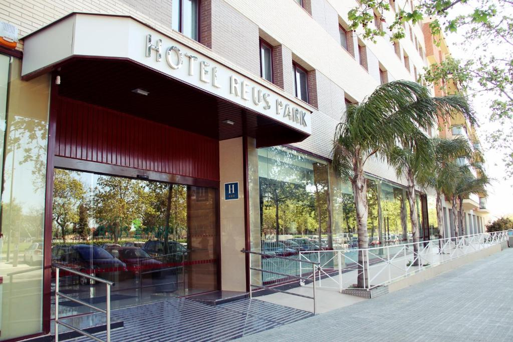 Hotel Reus Park, Reus – Updated 2019 Prices