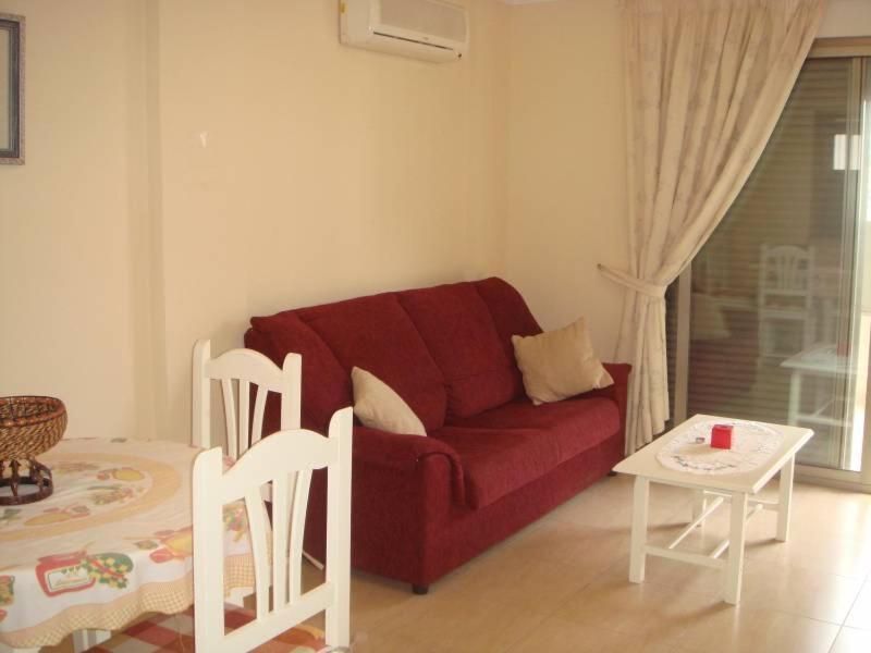 Apartamento Buenavista Marinada fotografía