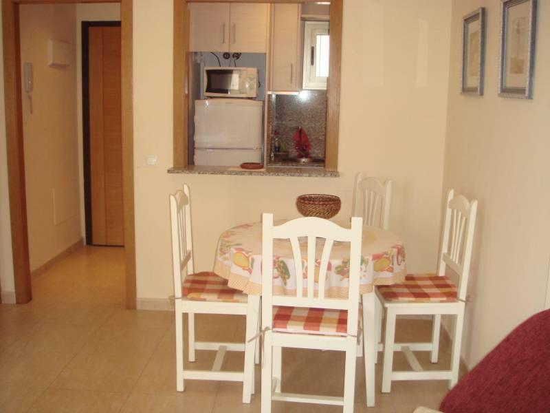 Bonita foto de Apartamento Buenavista Marinada