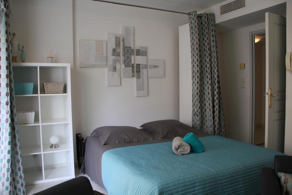Ein Zimmer in der Unterkunft Soazara