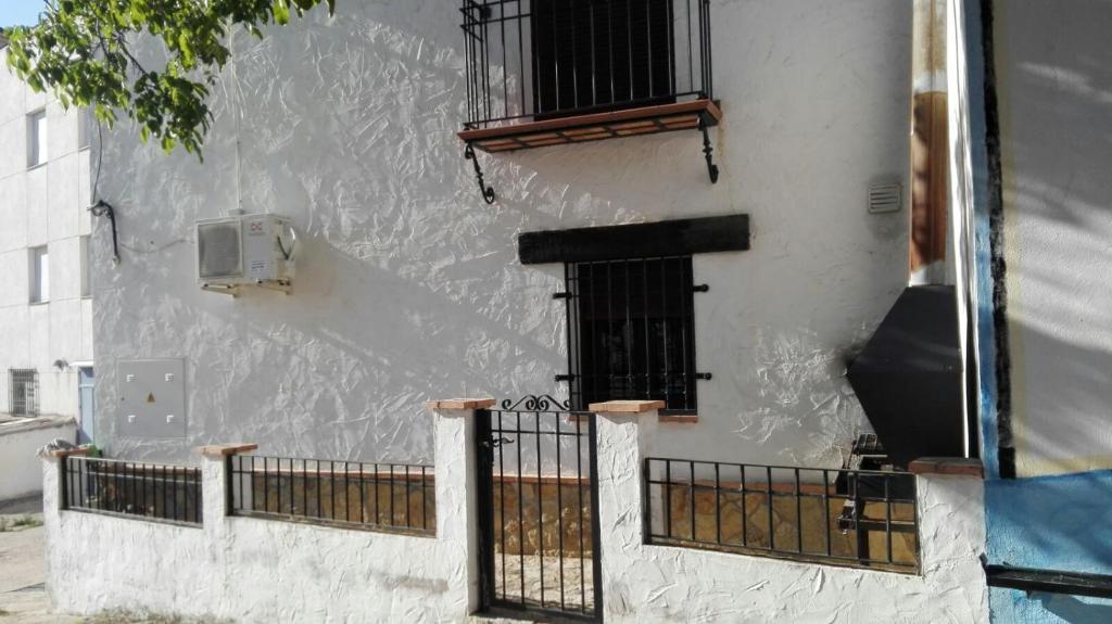 Imagen del Alojamiento Turistico Rural El Yelmo