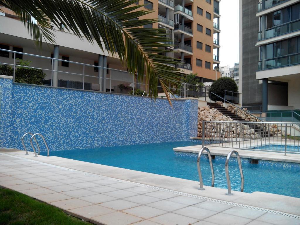 Bonita foto de Apartamentos Tamarindo II Benidorm