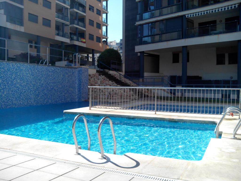 Apartamentos Tamarindo II Benidorm fotografía