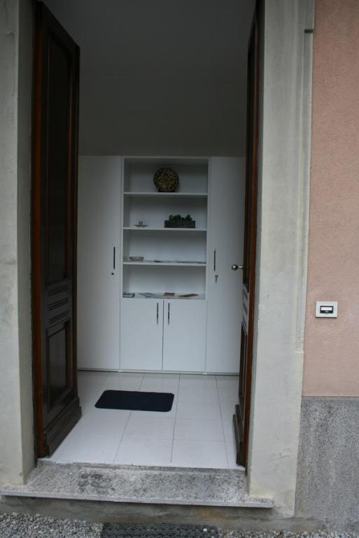 Ferrari Apartment