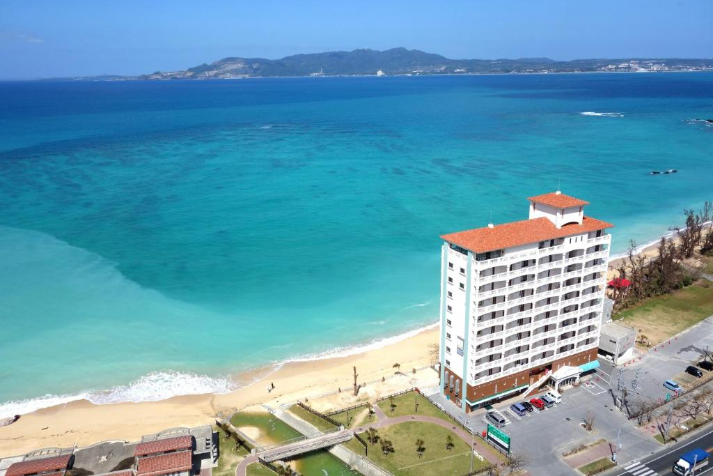 Best Western Okinawa Kouki Beach Reserve Now Gallery Image Of This Property