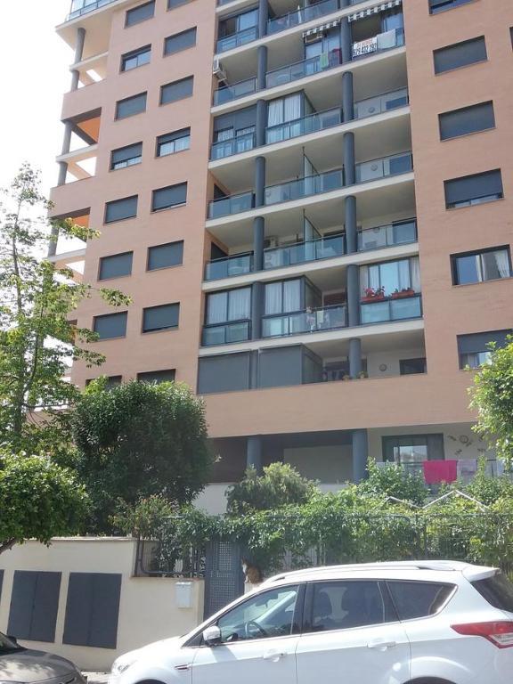 Apartamentos Tamarindo II Benidorm imagen