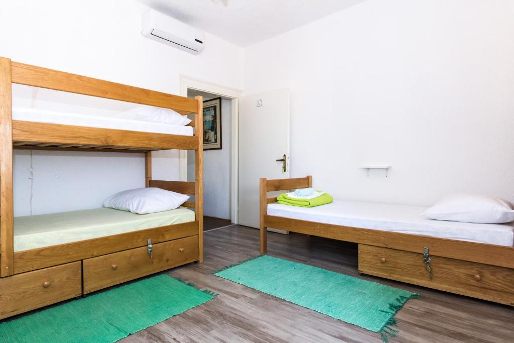 Four Corners Hostel in Zadar