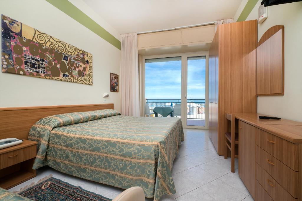 Hotel Belsoggiorno, Cattolica, Italy - Booking.com
