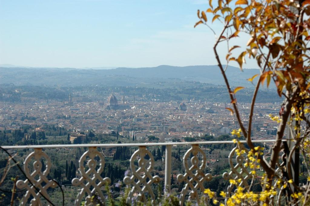 Fiesole - Firenze attico panoramico, Fiesole – Updated 2018 Prices