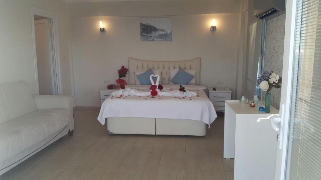 Hotel Yasemin Suite Sile Turkey