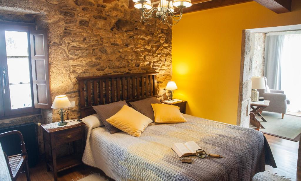 boutique hotels in lugo  85