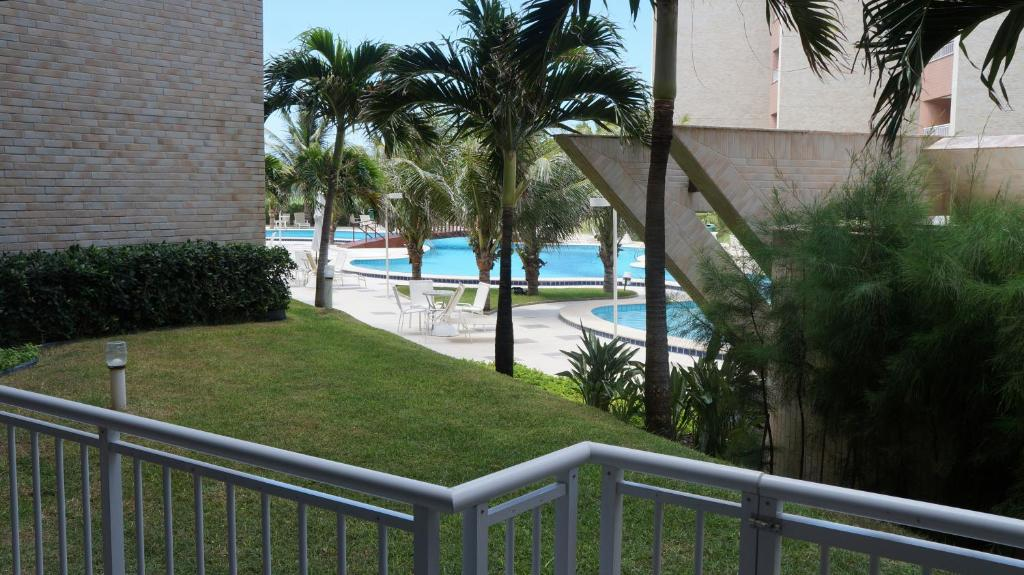 Apartamento Scopa Beach Resort