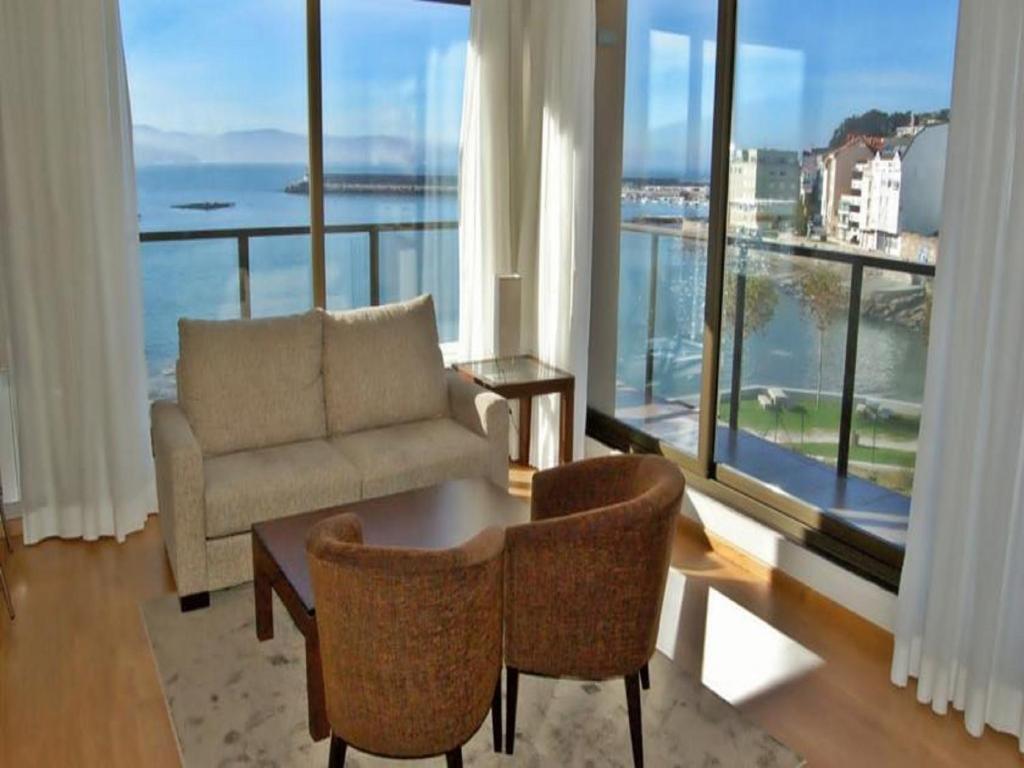 Apartamentos Turísticos Playa de Osmo imagen