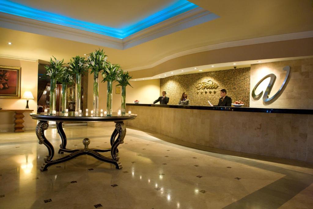 Veneto A Wyndham Grand Hotel Panama City