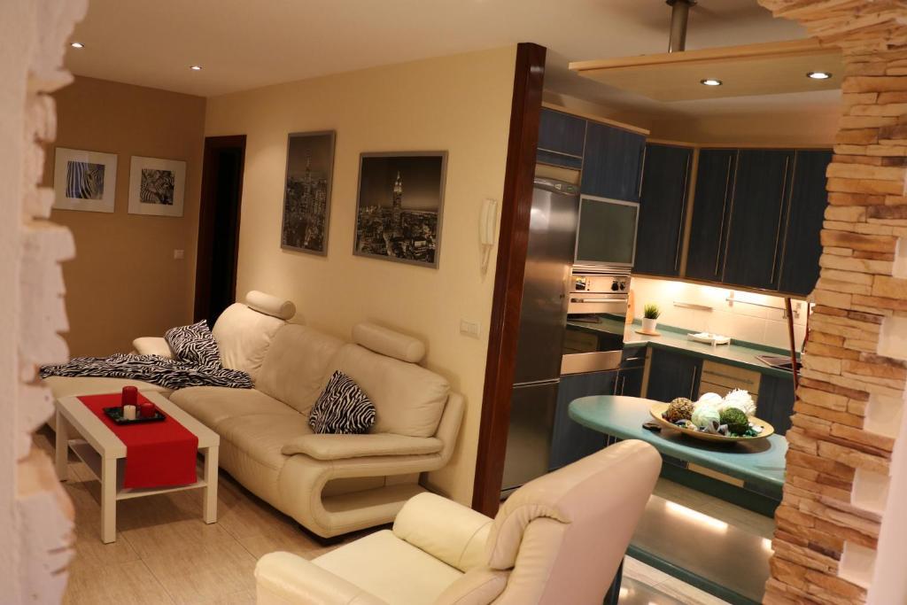 Apartment Arenas del Mar foto