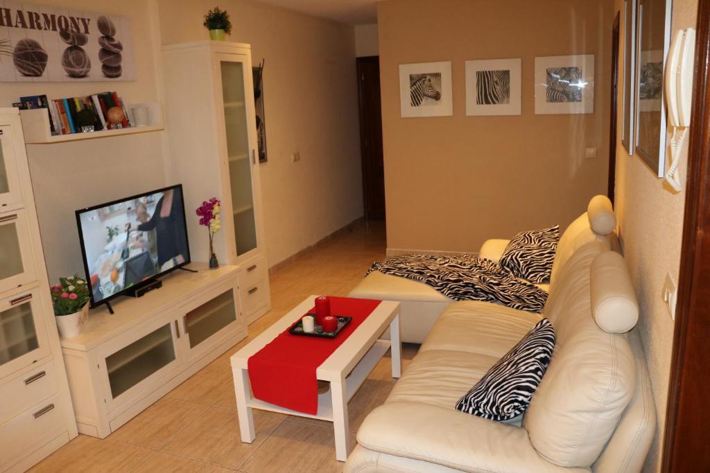 Bonita foto de Apartment Arenas del Mar