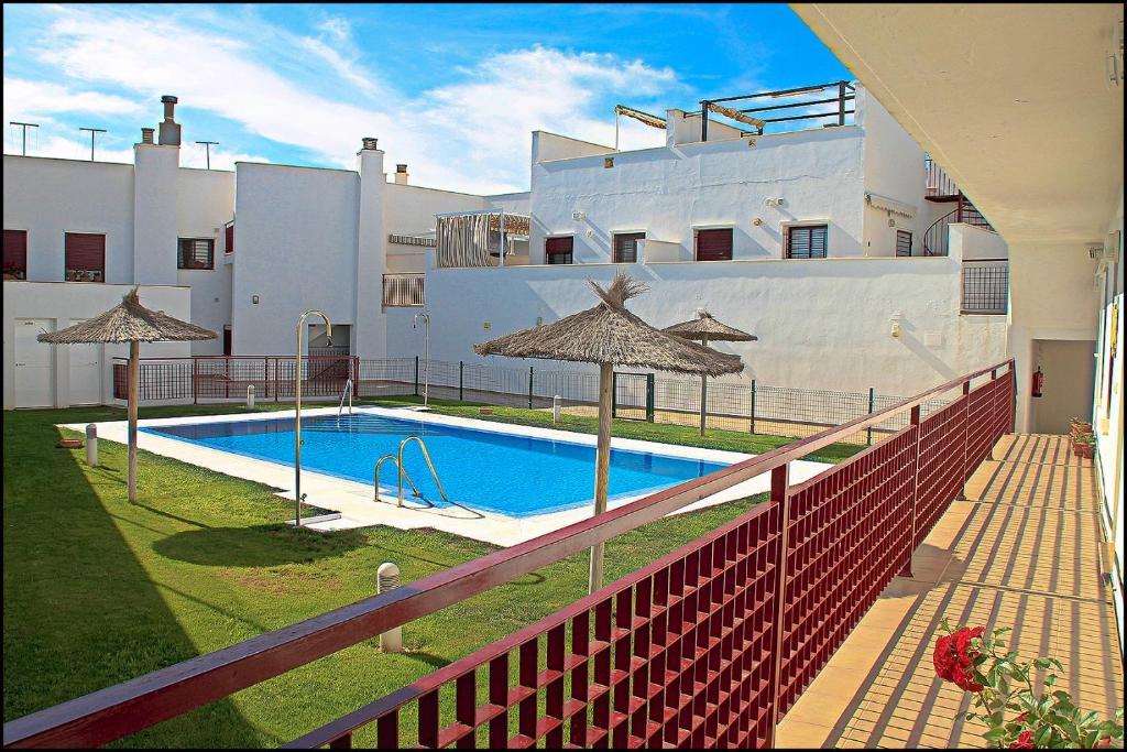 Apartamento Sabina Conil