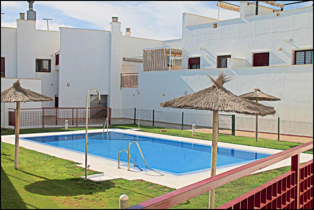 Apartamento Sabina Conil foto