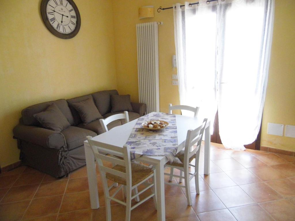 Casa vacanze Sweet home toscana (Italia Contignano) - Booking.com