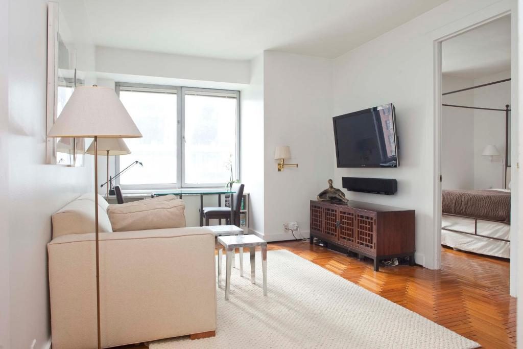 Central Park Luxury Apartment New York City NY Bookingcom