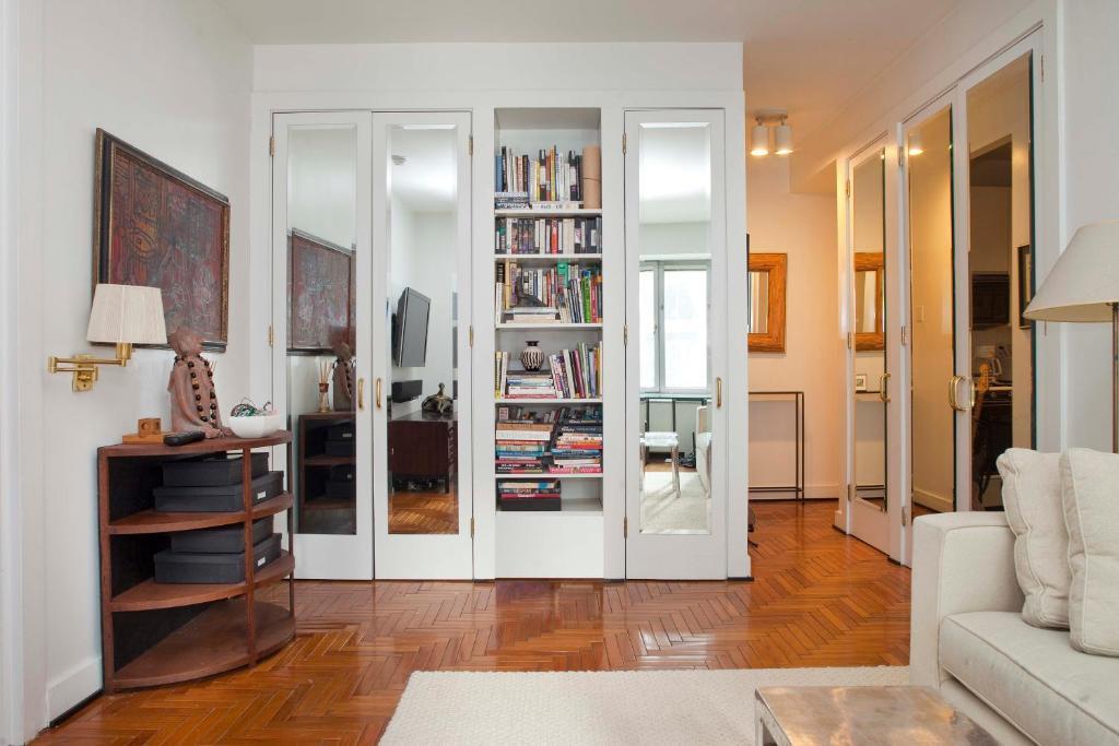 Central Park Luxury Apartment New York City NY Bookingcom