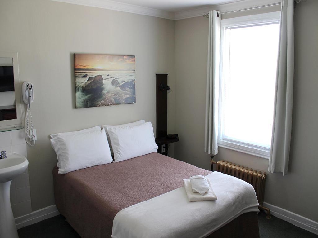 Hotel Auberge Michel Doyon