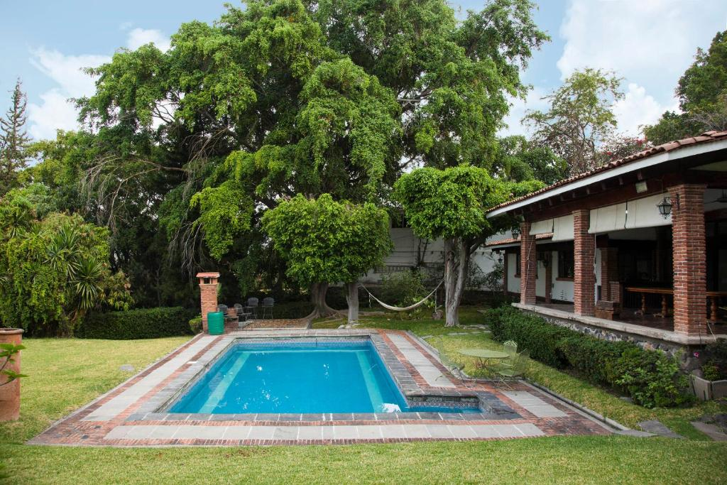 Casa de Campo Yautepec, Yautepec – Updated 2019 Prices