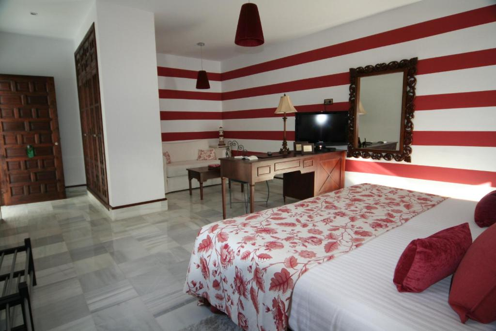 boutique hotels cadiz provinz  221
