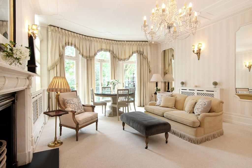 Gallery image of this property London Lifestyle