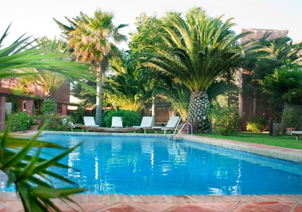 Hotel 100% Fun, Tarifa, Spain